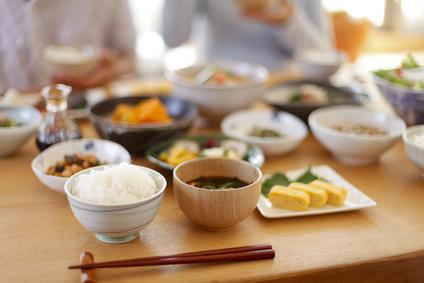 和食がお勧めです