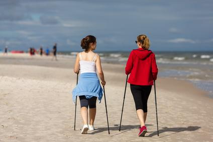 痛みを歩いて改善しよう!